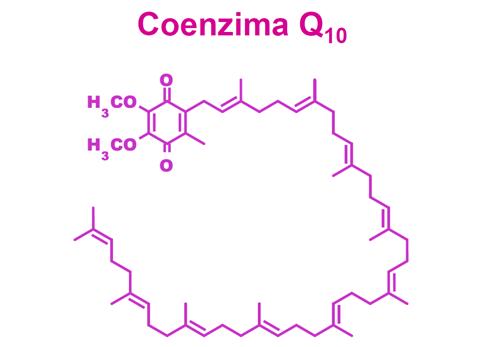 ¿Qué es el coenzima Q10? | Guía Metabólica