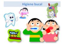 Higiene bucal en las enfermedades metabólicas