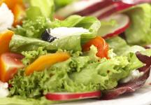 Nutrientes y alimentación equilibrada