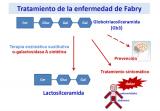 ¿Tiene tratamiento la enfermedad de Fabry?