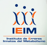Instituto de Errores Innatos del Metabolismo IEIM