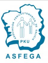 ASFEGA - Asociación Fenilcetonúrica y OTM de Galicia