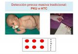 Detección precoz neonatal