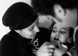 Chaima Baalil. Foto: Nousol - ONG