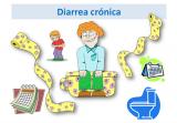 ¿Qué es la diarrea crónica o funcional?