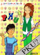 El libro de la PKU