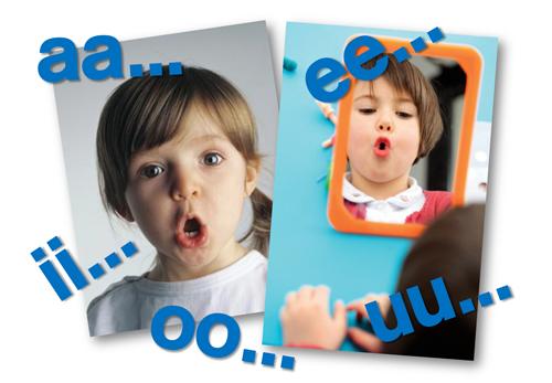 lenguaje infantil en ninos de: