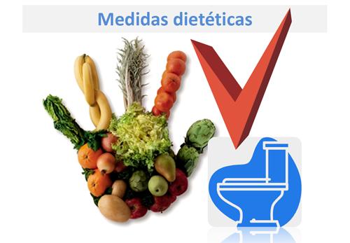 Estreñimiento en las enfermedades metabólicas | Guía