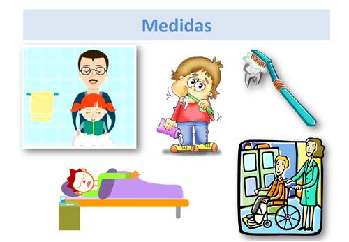 Higiene bucal en las enfermedades metabólicas | Guía metabólica