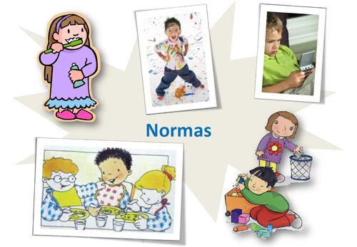 Los niños con ECM también necesitan límites? | Guía metabólica