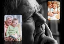 ¿Qué papel pueden tener los abuelos?