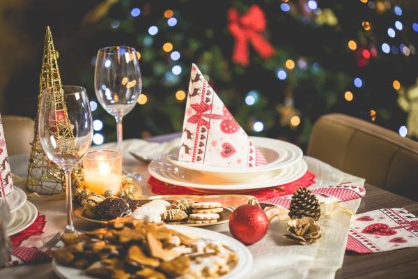 menús navidad ecm