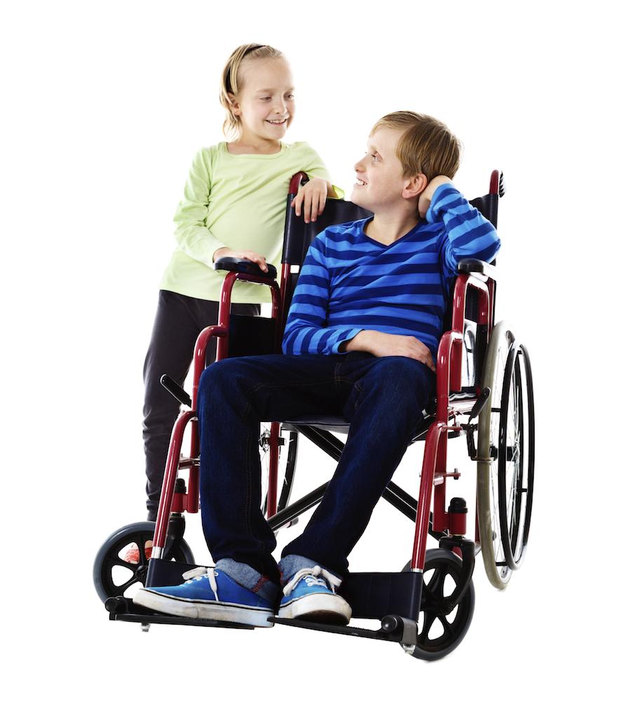 Los Hermanos De Un Ni O Con Discapacidad Tambi N Son