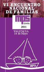 VI Encuentro Nacional de Familias con MPS de España