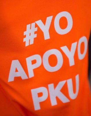 La carrera solidaria por la PKU/ATM llega a su 5ª edición