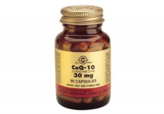 ¿Cómo se puede tratar la deficiencia de coenzima Q10?