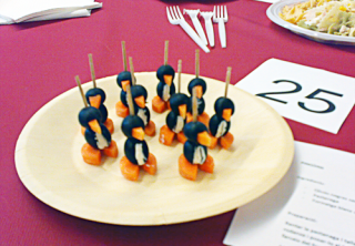 Alimentaria 2010