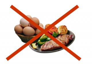 Dieta controlada en proteínas. Imagen: HSJDBCN
