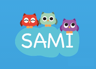 Sami Apps. Imagen: Sami Apps