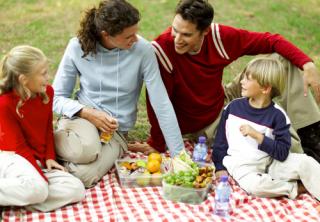 Menú controlado en proteínas. Consejos para viajes, salidas de fin de semana.