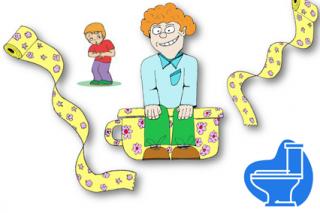 La diarrea en las enfermedades metabólicas