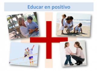 Educar en positivo