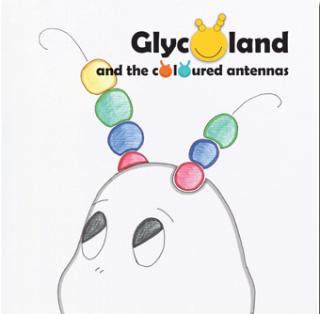 Glicolandia y las antenas de colores