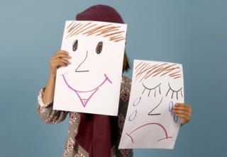 La Inteligencia Emocional, los niños y la enfermedad
