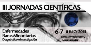 III Jornadas científicas de técnicos superiores sanitarios