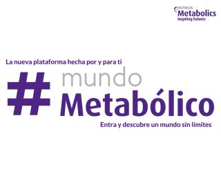 Mundo metabólico