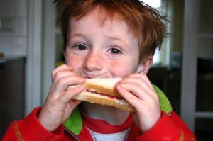 La importancia de una alimentación saludable