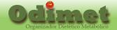 Odimet, Organizador dietético Metabólico