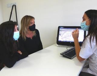 Imagen del Programa A10 del Hospital Sant Joan de Déu Barcelona