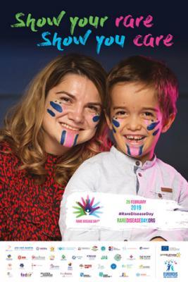 Día Mundial de las Enfermedades Raras 2019: Creando puentes en la asistencia social y sanitaria