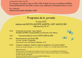 """Pastelería fina, el """"León Pim"""" y Banco de Alimentos"""