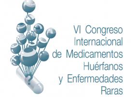 VI Congreso Internacional de Medicamentos Huérfanos y ER