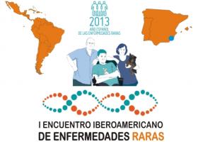 I Congreso Iberoamericano de Enfermedades Raras