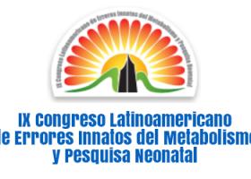 IX Congreso Latinoamericano de EIM y Pesquisa Neonatal