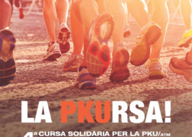 Cuarta carrera solidaria por la PKU / OTM