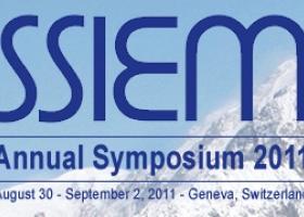 SSIEM Annual Symposium 2011