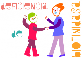 Deficiencia de biotinidasa. Ilustración: Joana Demestre