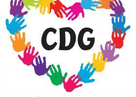 Logotipo CDG