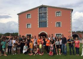 Familias asistentes a las colonias PKU-ATM el año 2016