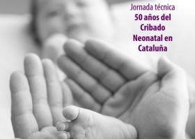 Jornada técnica: 50 años de cribado neonatal