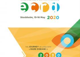 Conferencia Europea de Enfermedades Raras y Medicamentos Huérfanos 2020