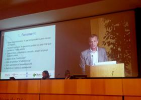 Dr. Francesc Cardellach, Hospital Clínic de Barcelona