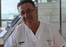 Isidro Vitoria Miñana, jefe de la Unidad de Nutrición y Metabolopatías del Hospital La Fe