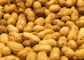 Ketobatido de crema de cacahuete