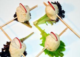 Butifarra de foie-gras