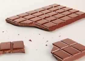 Ketotableta de chocolate